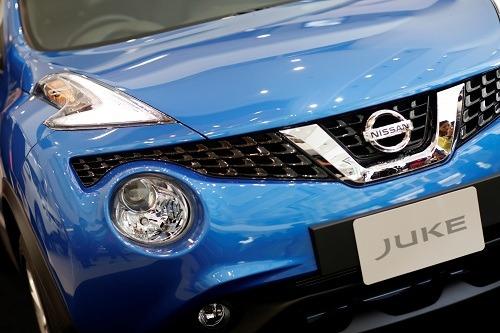 เช่ารถ Nissan Juke เชียงใหม่