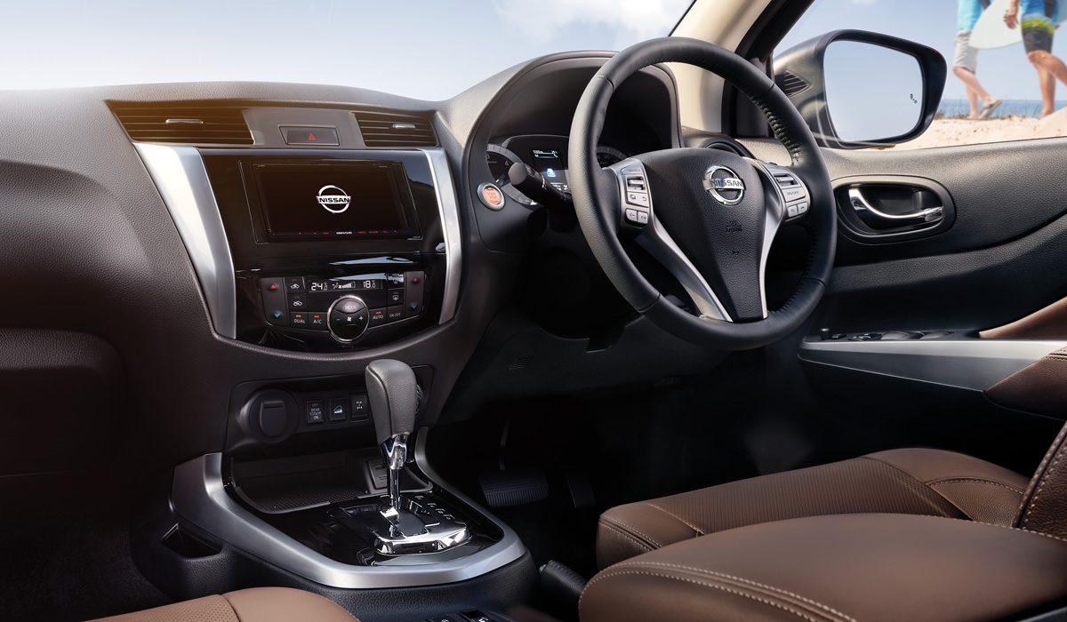 เช่ารถ Nissan Terra เชียงใหม่