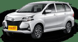 เช่ารถ Toyota Avanza